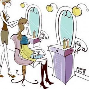 Услуги парикмахера для всей семьи в Нипине. Недорого